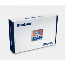 "CAN-модуль из комплекта StarLine ""CAN-Мастер"""