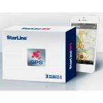 """Комплект StarLine """"GPS-Мастер"""""""