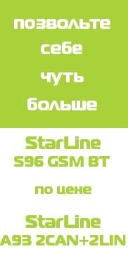 Акция S96 GSM