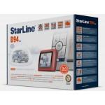 Автосигнализация StarLine D94 GSM 2CAN Slave