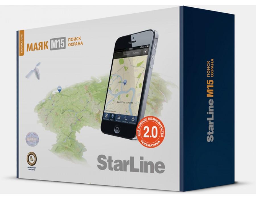 Starline m инструкция