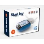 Автосигнализация StarLine B62 Flex